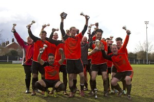 Braintree & North Essex Sunday League Final