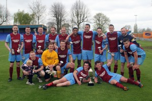 Braintree & North Essex Sunday League Cup Final
