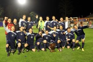 Braintree & North Essex Sunday League Cup Final